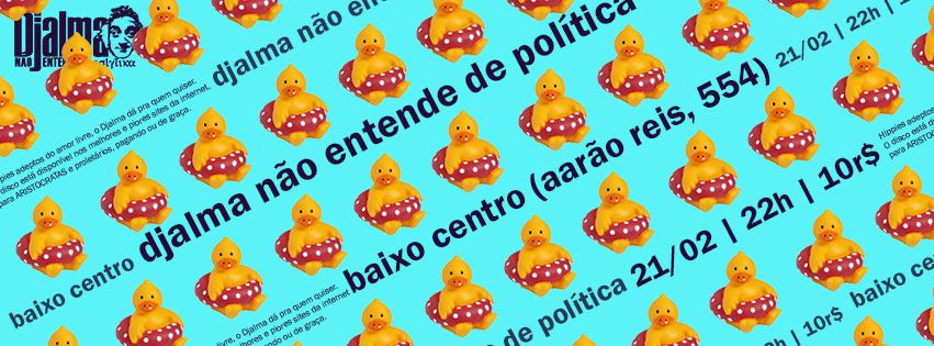 Cartaz_Baixo Centro